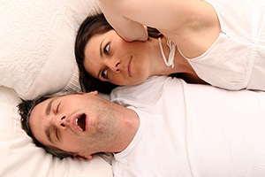 Сноринол позволит спать спокойно