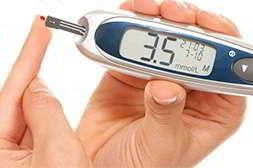 Диалайф приводит уровень сахара в норму