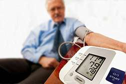 Артерио приводит давление до возрастной нормы
