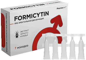 Препарат Формицитин