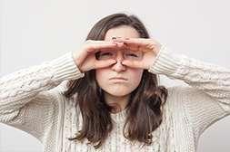 Perfect Vision избавляет от многих офтальмологических проблем.