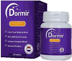 Таблетки Dormir мини версия.