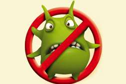 Detox Complete избавляет от паразитов навсегда.